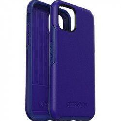 Carcasa Otterbox Symmetry iPhone 11 Pro Sapphire Secret Blue Huse Telefoane