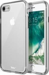Carcasa Premium Tellur Protector Fusion iPhone 7 Argintiu Huse Telefoane