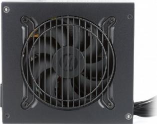 Sursa semi modulara SilentiumPC Vero M3 80 PLUS Bronze 600W PFC Activ DC to DC Surse