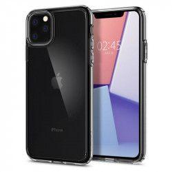 Carcasa Spigen Ultra Hybrid iPhone 11 Pro Max Crystal Clear Huse Telefoane