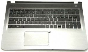 Carcasa superioara cu tastatura HP Pavilion 15-AB Accesorii Diverse
