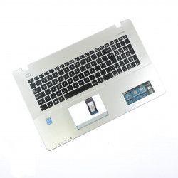 Carcasa superioara cu tastatura palmrest Laptop Asus K750 Accesorii Diverse