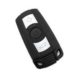 Carcasa telecomanda BMW 5 CC083 cu lama de urgenta tip briceag Scule auto and Accesorii