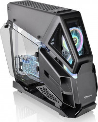 Carcasa Thermaltake AH T600 Tempered Glass Neagra Carcase