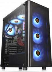Carcasa Thermaltake V200 Tempered Glass Carcase