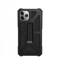 Carcasa UAG Monarch iPhone 11 Pro Black Huse Telefoane