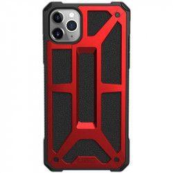 Carcasa UAG Monarch iPhone 11 Pro Max Crimson Huse Telefoane