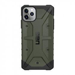 Carcasa UAG Pathfinder iPhone 11 Pro Max Olive Drab Huse Telefoane