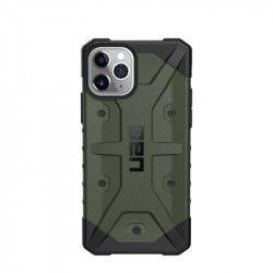 Carcasa UAG Pathfinder iPhone 11 Pro Olive Drab Huse Telefoane