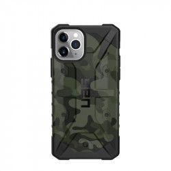 Carcasa UAG Pathfinder SE iPhone 11 Pro Forest Camo Huse Telefoane