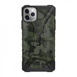 Carcasa UAG Pathfinder SE iPhone 11 Pro Max Forest Camo Huse Telefoane