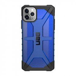 Carcasa UAG Plasma iPhone 11 Pro Max Cobalt Huse Telefoane