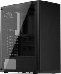 Carcasa SILENTIUM PC Ventum VT2 TG Negru Carcase