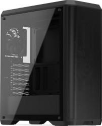 Carcasa SILENTIUM PC Ventum VT4 TG Negru Carcase