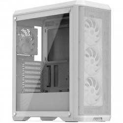 Carcasa SILENTIUM PC Ventum VT4V EVO TG ARGB Alb Carcase