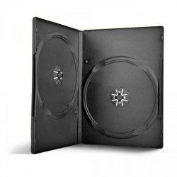 Carcasa pentru 2 discuri DVD