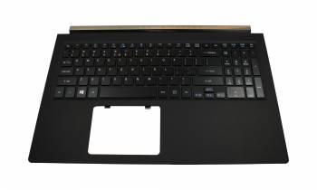 Carcasa superioara si tastatura originala Acer Aspire V15 Nitro Black Edition VN7-591G Accesorii Diverse
