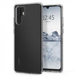 Carcasa transparenta Spigen Liquid Crystal Huawei P30 Pro