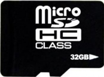 Card de Memorie SERIOUX microSDHC 32GB cu adaptor SDHC Class 10 Carduri Memorie
