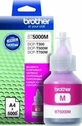 Cartus Brother BT5000M DCP-T300 DCP-T500W DCP-T700W MFC-T800W Magenta 5000 pag Cartuse Originale