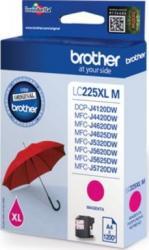 Cartus Brother LC-225XLM 1200 pag Cartuse Originale
