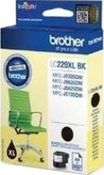 Cartus Brother LC-229XLBK 2400 pag Cartuse Originale