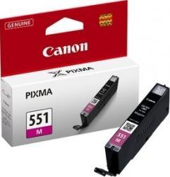 Cartus Canon CLI-551 Magenta IP7250 MG5450 MG6350 Cartuse Originale
