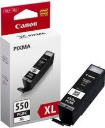 Cartus Canon PGI-550 XL Negru IP7250 MG5450 MG6350 Cartuse Originale
