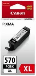 Cartus Canon PGI-570XL PGBK 22ml Cartuse Originale