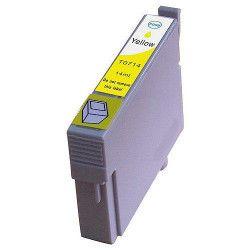 Cartus compatibil T0714 / T0894 Yellow