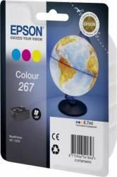 Cartus Epson 267 Color 6.7 ml Cartuse Originale