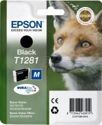 Cartus Epson Stylus S22 SX125 SX425W BX305F Negru Blister Cartuse Originale