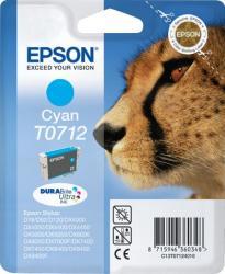 Cartus Epson Stylus D78 Cyan Cartuse Originale