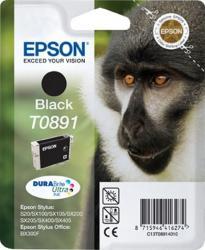 Cartus Epson Stylus S20 SX100 SX105 SX200 SX205 Negru Cartuse Originale