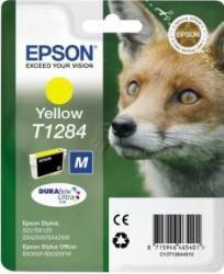 Cartus Epson Stylus S22 SX125 SX425W BX305F Galben Blister Cartuse Originale