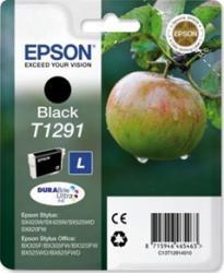 Cartus Epson Stylus SX425W SX525WD BX305F BX320FW Negru Blister Cartuse Originale