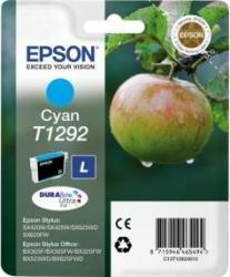 Cartus Epson Stylus SX425W SX525WD BX305F BX320FW Cyan Blister Cartuse Originale