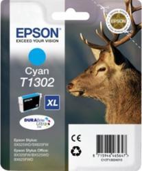 Cartus Epson Stylus SX525WD BX305F BX320FW BX625FWD Cyan Cartuse Originale