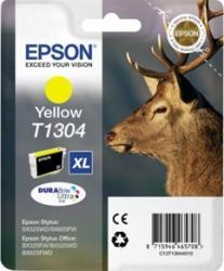 Cartus Epson Stylus SX525WD BX305F BX320FW BX625FWD Galben Cartuse Originale