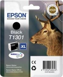 Cartus Epson Stylus SX525WD BX305F BX625FWD Negru Cartuse Originale