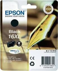 Cartus Epson WorkForce WF-2010 25x0 Black Cartuse Originale