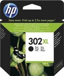 Cartus HP 302XL Black 480 pag Cartuse Originale