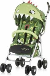 Carucior sport Chipolino Ergo baby dragon 0-15kg Verde