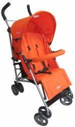 Carucior sport umbrela c106 orange Primii Pasi