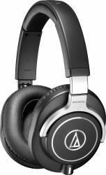Casti Audio-Technica ATH-M70x Black Casti