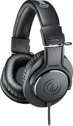 Casti DJ Audio Technica ATH-M20x Casti