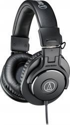 Casti DJ Audio Technica ATH-M30x Casti