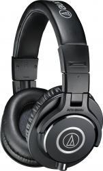 Casti DJ Audio Technica ATH-M40x Casti