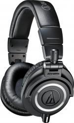 Casti DJ Audio Technica ATH-M50x Casti