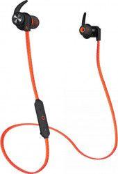 Casti Bluetooth Creative Outlier Sports Portocaliu